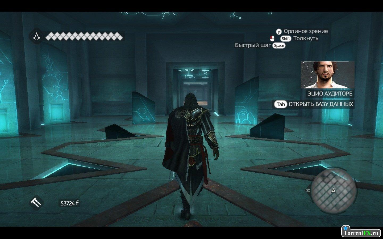 Assassins Creed Brotherhood  дата выхода системные