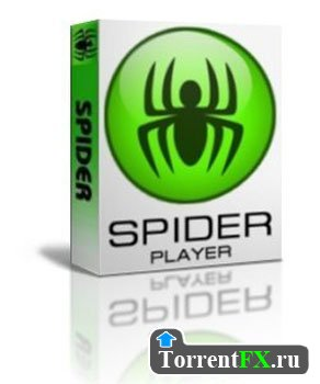 Spider Player PRO 2.5.3 (2011) PC