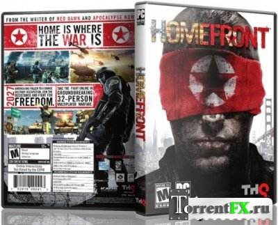 Homefront - Update 1 (2011) PC | ���� [�����������]