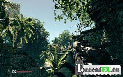 Снайпер: Воин-призрак (2010) PC | [Update 1,2,3]