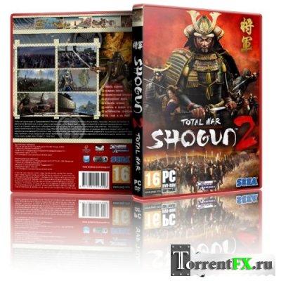 Shogun 2: Total War (2011) РС   RePack
