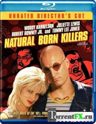 Прирожденные убийцы / Natural Born Killers
