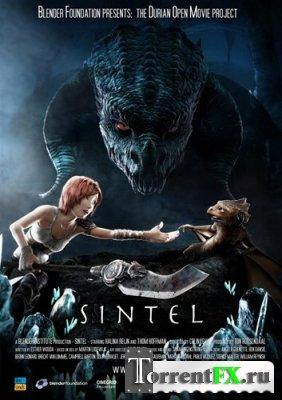 Синтел / Sintel (2010) HDRip