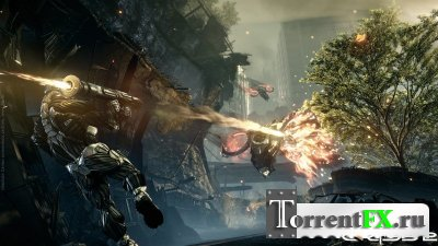 Crysis 2.Limited Edition.v 1.1.0.0 (RUS) [Repack]