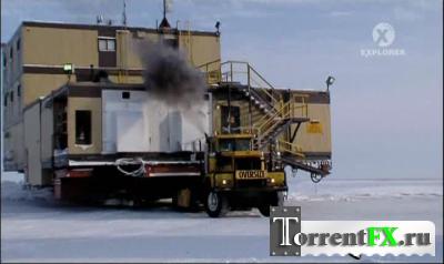 Экстремальные машины Аляски / Alaska's Extreme Machines