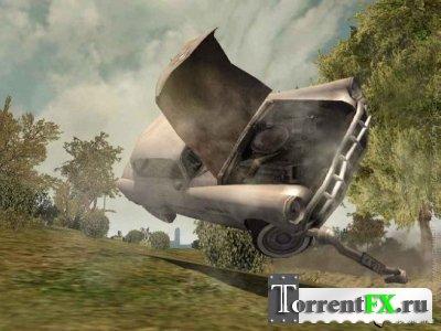 Водила 3 / DRIV3R (Driver 3) (2005) РС