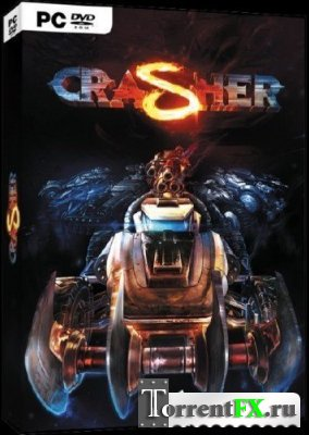 Crasher (Multi3) (P)