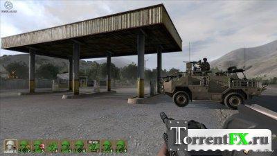 Arma 2: Второй фронт (RUS) [L]