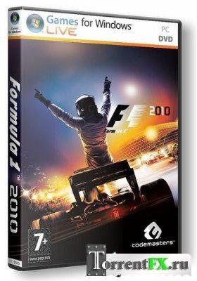 F1 2010 - Сезон 2011 (2011) PC | Аддон