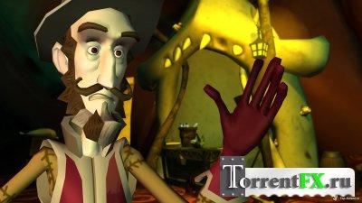Tales of Monkey Island. ����� 3. ������ ��������� (RUS) [L]