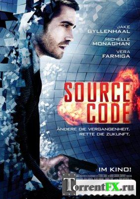 Исходный код / Source Code (2011) TS