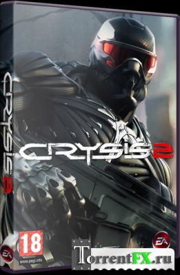 Crysis 2 Пак текстур высокого разрешения [1.01]