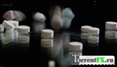 ВВС: Как действуют наркотики. Экстези / How drugs work Ecstasy