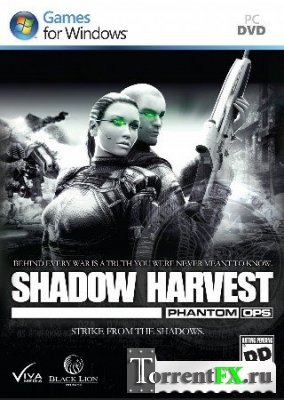 Shadow Harvest: Phantom Ops (ENG) [L]