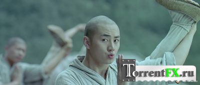 Шаолинь / Shaolin