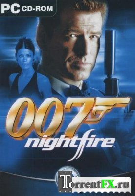 James Bond 007 - NightFire Repack