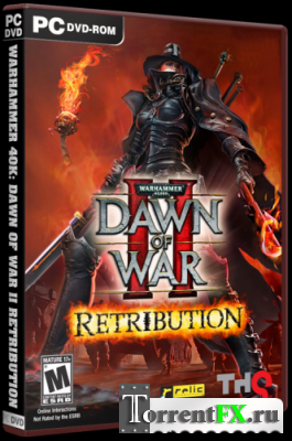 Dawn of War II: Retribution Русификатор