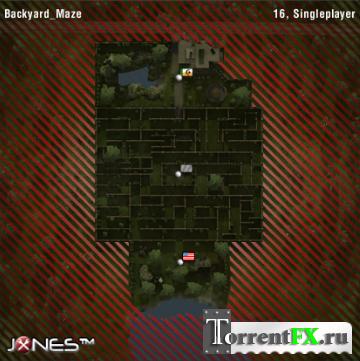 Battlefield 2 - MaPPaK BraVo. Каталог карт для игры Карты