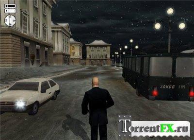 Hitman 2: Бесшумный убийца (2002) PC | RePack