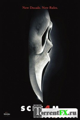 Крик 4 / Scream 4