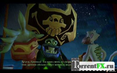 Tales of Monkey Island-Коллекционное издание | RePack