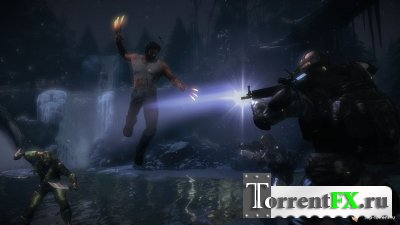 Люди Икс: Начало. Росомаха / X-men Origins: Wolverine RePacк