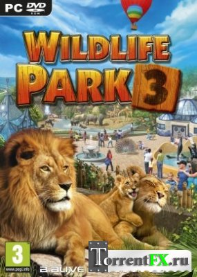 Wildlife Park 3 (ENG) [L]