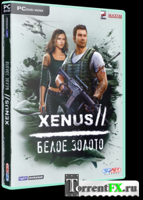 Xenus 2: Белое золото / White Gold: War in Paradise RePack