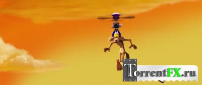 Безумные мелодии: Дорожный бегун и койот (2010)