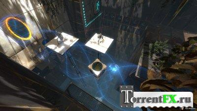 Portal 2 (ENG/RUS/MULTi21) [L]