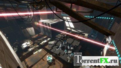 Portal 2 RePack от R.G. Catalyst