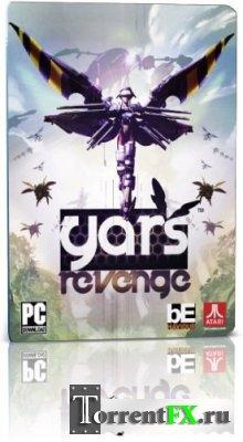 Yar's Revenge (2011)