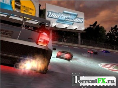 Need For Speed: Underground 2 [Repack]