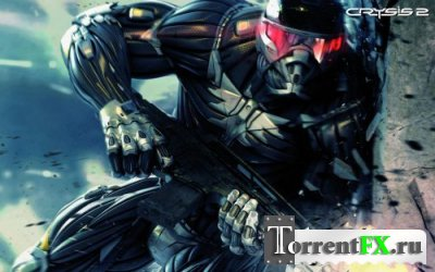 Crysis 2 - Patch 1.2 ���� + ���������