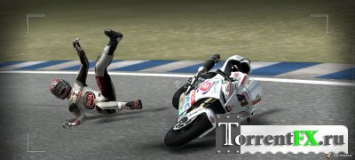 Superbike World Championship (2011) [ENG/Лицензия]
