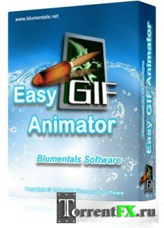 Easy GIF Animator Pro