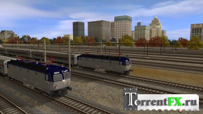 Trainz Simulator 12 N3V
