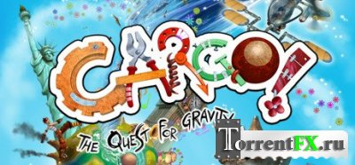 Cargo: The Quest for Gravity bitComposer Games