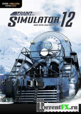 Trainz Simulator 12 N3V