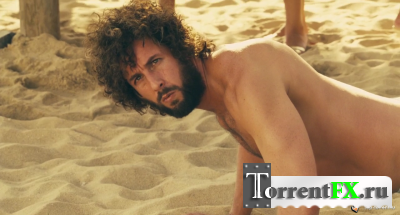 �� ������ � Z������! / You Don't Mess with the Zohan