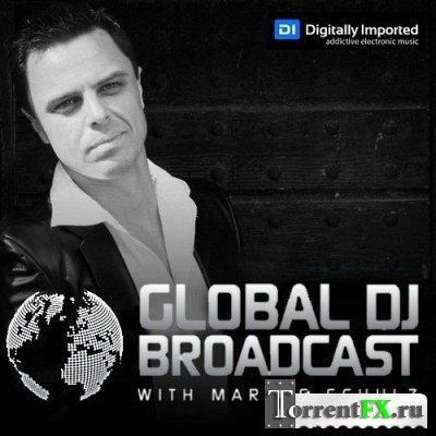 Markus Schulz - Global DJ Broadcast - guestmix Omnia