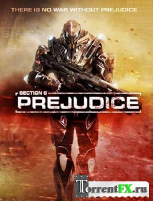Section 8: Prejudice TimeGate Studios