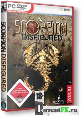 Scorpion: Disfigured [Repack] [RUS] (2009)