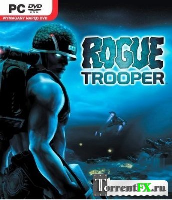 Rogue Trooper Repack