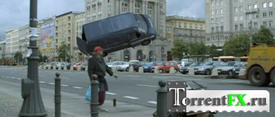 Торт / Ciacho (2010) DVDRip