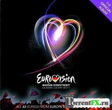 VA - Eurovision Song Contest Dusseldorf 2011 [Official CD]