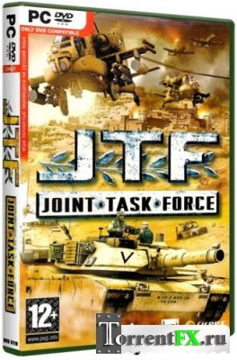 Joint Task Force (2006) �� | RePack