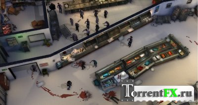 Trapped Dead: Ходячие мертвецы [Лицензия,Русский]