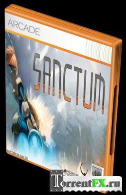 Sanctum Repack