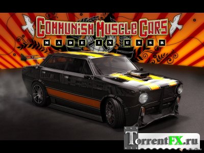 Communism Muscle Cars: Made in USSR [2010/PC/RUS]